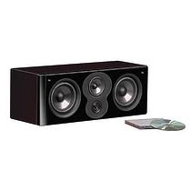 Polk Audio LSiM 704c mahogany