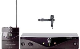 AKG Perception Wireless 45 Pres Set BD A