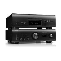 Denon PMA-1600NE + DCD-1600NE black