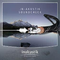 In-Akustik CD In-Akustic Soundcheck