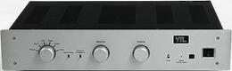 VTL TP-2.5 Series II Phono Preamplifier w/MC 220V. Silver
