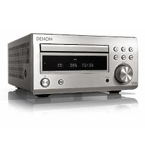 Denon RCD-M41 Premium silver