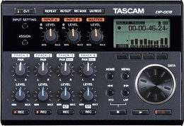 Tascam DP-006 в Москве