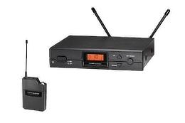 Audio Technica ATW3110b/HC4