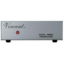 Vincent PHO-112 silver