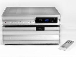VTL TL-7.5 Series III Line Preamplifier Silver
