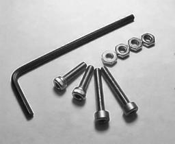Michell Engineering Cartridge mounting kit
