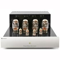 PrimaLuna ProLogue Premium Stereo/Mono silver