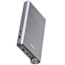 FiiO E12A  titanium
