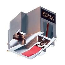 Benz-Micro MC-Silver (5.7g) 2.0mV (с аксессуарами)
