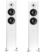 Dynaudio Focus XD 400 satin white