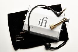 IFi Audio Nano iCAN в Москве