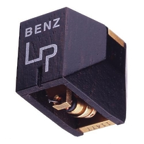 Benz-Micro LP S (16.4g) 0.34mV