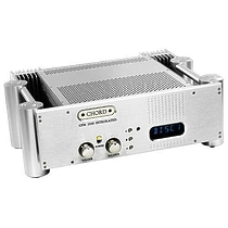 Chord Electronics CPM 3350 silver