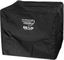 KV2AUDIO ES1.8 cover - чехол для ES1.8 (для использования с тележкой) (KVV987 116)