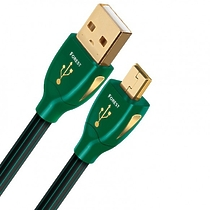 Audioquest Forest USB-mini 0.75m