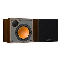 Monitor Audio Monitor 50 Walnut Vinyl
