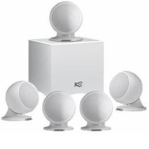 Cabasse Alcyone 2 System 5.1 Glossy white в Москве