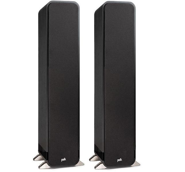Напольная акустика Polk Audio Signature S50e Black #5 в «HiFiRussia»