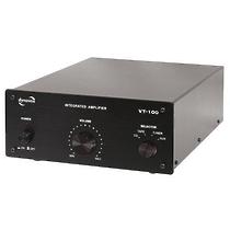 Dynavox VT-100 black
