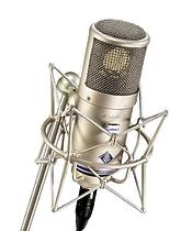 NEUMANN D-01 Solution-D single mic-