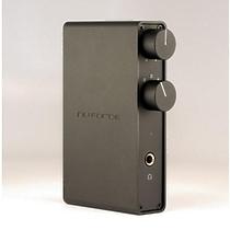NuForce Icon HDP black