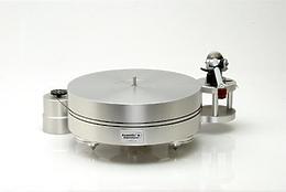 Acoustic Signature Storm MK II silver