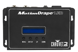 Chauvet Motion Drape LED