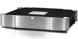 Sim Audio MOON 820S silver