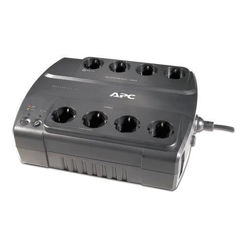 APC BE700G-RS Power-Saving Back-UPS ES в «HiFiRussia»