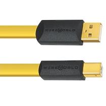 Wire World Chroma USB 2.0 A-B 1.0m