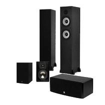 Boston Acoustics CS260 II 5.0 (Mini surround) black