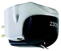 Goldring 2300 (головка звукоснимателя ММ типа)