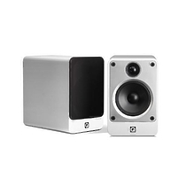 Q-Acoustics Concept 20 (Gloss white)
