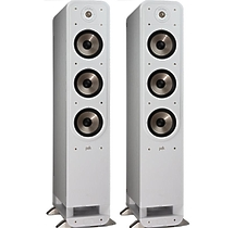 Напольная акустика Polk Audio Signature S60e White