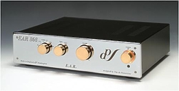 E.A.R. / Yoshino EAR 868L Preamp