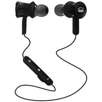 Monster Clarity HD Bluetooth Wireless In-Ear black (137030-00)