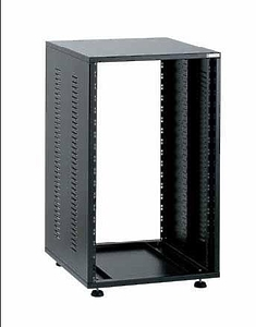 EuroMet EU/R-30LXPA  05388 4 части Рэковый шкаф, 30U