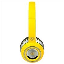 Monster NTune Neon Yellow #128584-00