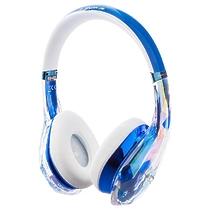 Monster DiamondZ On-Ear Clear Blue (137028-00)