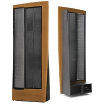 Martin Logan CLX Art High Gloss Natural Cherry