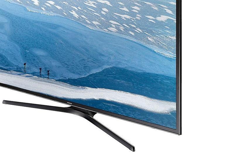 Samsung UE-60KU6000 #6 в «HiFiRussia»