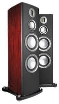 Monitor Audio Platinum PL300 II rosewood