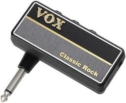 Vox AP2-CR AMPLUG 2 CLASSIC ROCK в Москве