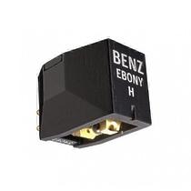 Benz-Micro Ebony H (9.6g) 2.5mV
