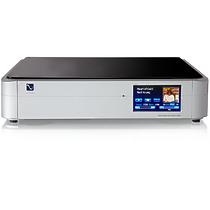 PS Audio DirectStream DAC silver