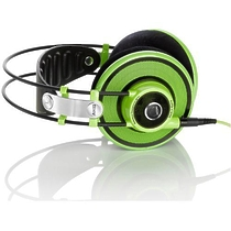 AKG Q701 Green