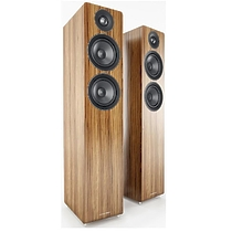 Acoustic Energy AE 109 Walnut (2017)
