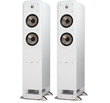 Напольная акустика Polk Audio Signature S55e White