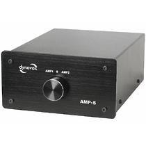 Dynavox AMP-S black